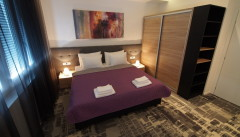 Luxury Apartment A302